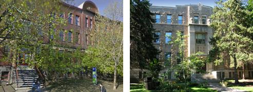 L'École internationale de Montréal (primaire et secondaire)